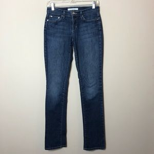 Joe's Jeans Cigarette fit 26